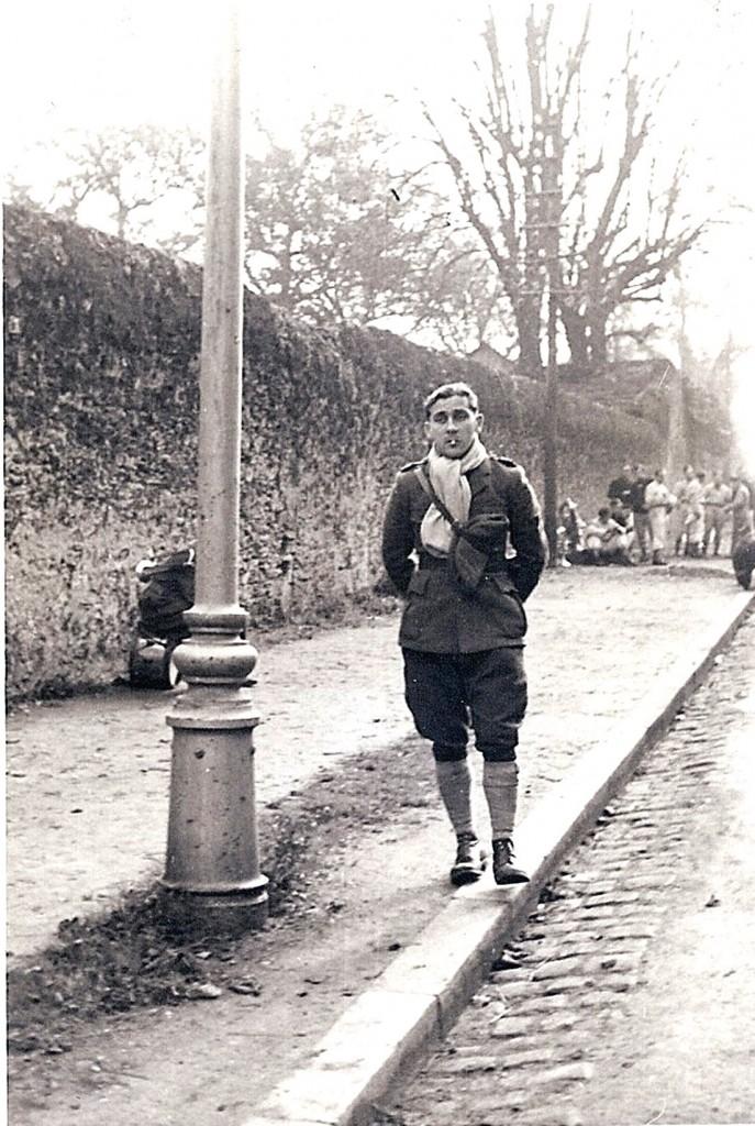 16 Gilbert Grangeat 8.11.1944 à Nantes