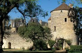 château Montaigne