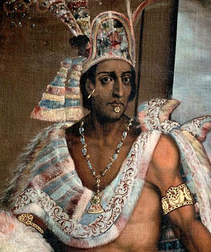 Mexico-facts-Montezuma-II1