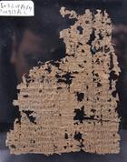hérodote fragment