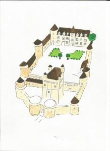 chateau alençon