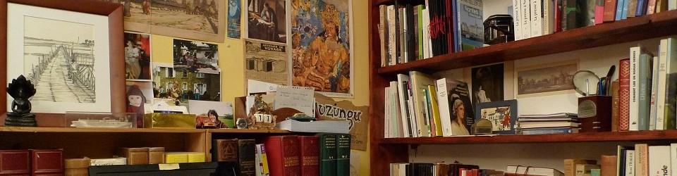 L'atelier du polygraphe