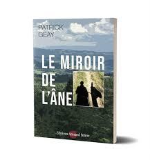 Le Miroir De L Ane L Atelier Du Polygraphe